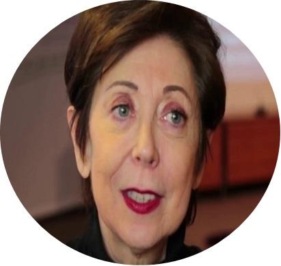 MyFrenchLife™ – MyFrenchLife.org - Muriel de Saint Sauveur - Inspiring Women - MidetPlus - circular