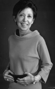 MyFrenchLife™ – MyFrenchLife.org - Muriel de Saint Sauveur - Inspiring Women - MidetPlus - portrait