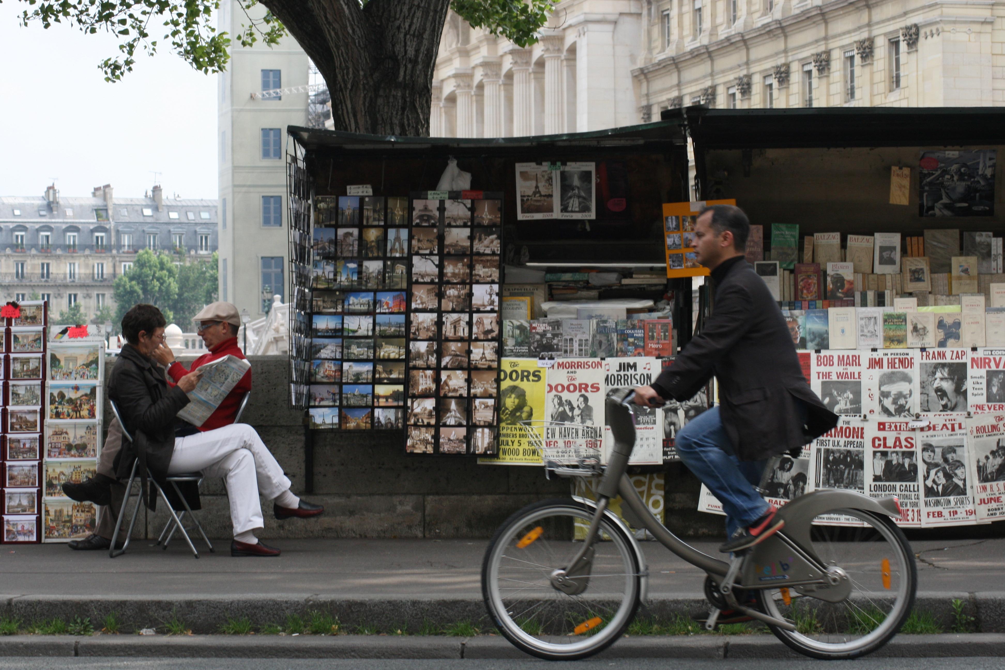 MyFrenchLife™ – MyFrenchLife.org - Carolyne Lee - Paris Street
