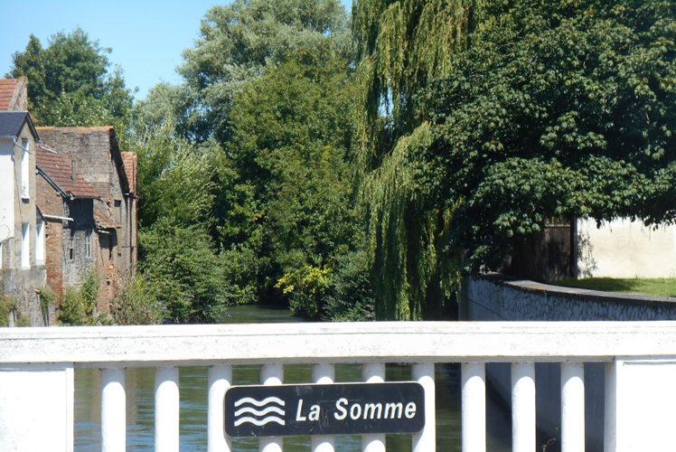 MyFrenchLife™ – MyFrenchLife.org - Brexit - Somme - La Somme - bridge