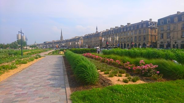 MyFrenchLife™ – One day in Bordeaux - Riverfront - MyFrenchLife.org