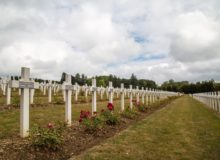 MyFrenchLife™ – Ray Johnstone – Verdun - We are the dead - MyFrenchLife.org
