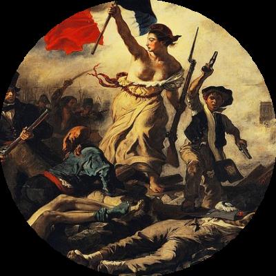 MyFrenchLife™ – MyFrenchLife.org - Emmanuel Macron - En Marche! - French presidential election - 2017 - Revolution