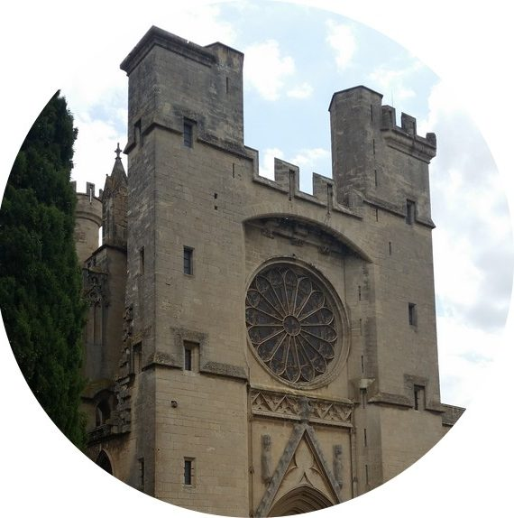 MyFrenchLife™ – MyFrenchLife.org – Béziers – what to do – where to eat – day trips from Beziers – cathedral