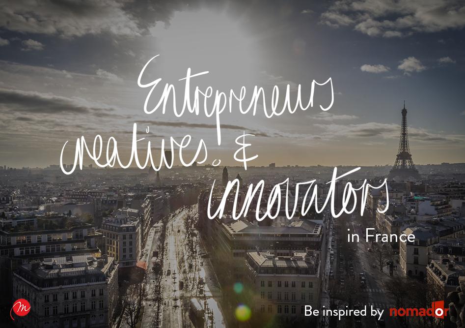 MyFrenchLife™ - France, innovaton, sharing economy, entrepreneurship