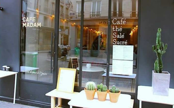 Caf Paris  Ef Bf Bdme Arrondissement