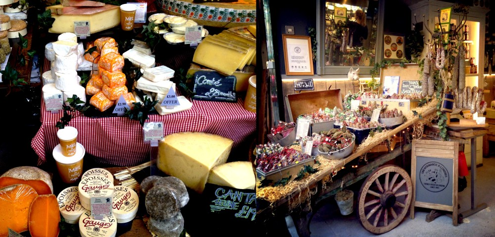 MyFrenchLife™ - La fromagerie
