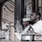 MyFrenchLife™ – MyFrenchLife.org – Paris Insight – Crepe man – MidlifeinParis – Kevin Doolan – street photography – crepe seller