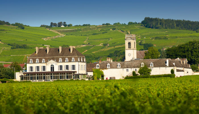 MyFrenchLife™ - MyFrenchLife.org - Private Wine Tour Burgundy - Wine & Wanderlust - the Ultimate Burgundy Guide - Château de Pommard