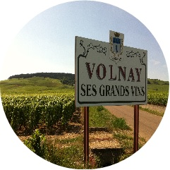 MyFrenchLife™ - MyFrenchLife.org - France, so much more than Paris  – Wine & wanderlust - the Ultimate Burgundy Guide - Volnay Wine Region