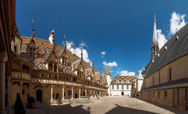 MyFrenchLife™ - MyFrenchLife.org – Beaune – Wine & wanderlust – the ultimate solo Burgundy Guide
