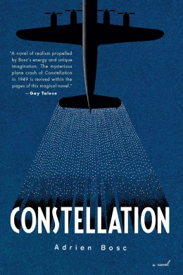 MyFrenchLife™ - myfrenchlife.org - Adrien Bosc - constellation - book - cover