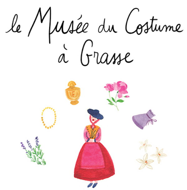 MyFrenchLife™ - MyFrenchLife.org - Exploring Provence - Jan Leishman - Traditional Provençal Costume - Costume & Jewellery Museum