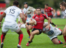 MyFrenchLife™ - MyFrenchLife.org - French rugby - rugby in France - Top-14-Pro D2 - Augustin Figuerola