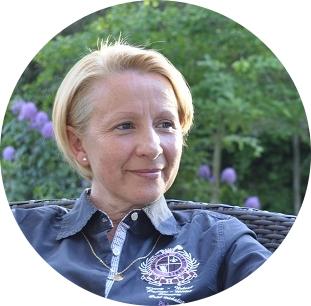 MyFrenchLife™ - MyFrenchLife.org - Inspiring Women - MidetPlus - Catherine Onnée - Female Jockeys
