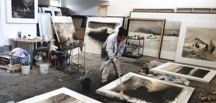 MyFrenchLife™ - MyFrenchLife.org - MidetPlus - Inspiring Women - Li Chevalier - Artist - Artworks
