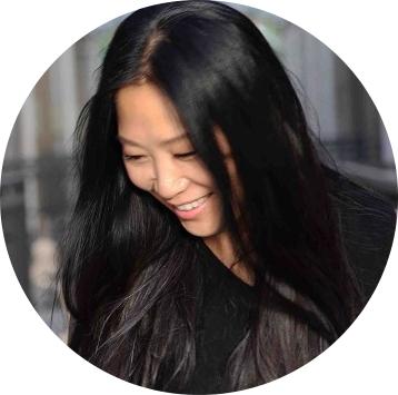 MyFrenchLife™ - MyFrenchLife.org - MidetPlus - Inspiring Women - Li Chevalier - Artist - crop