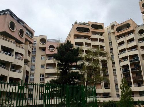 Brutalist paris discover paris beyond haussmann www myfrenchlife org