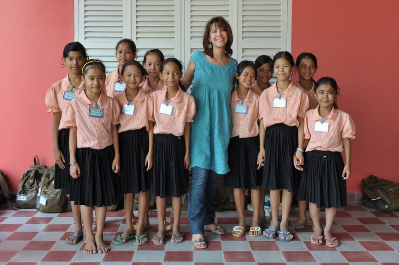MyFrenchLife™ - MyFrenchLife.org - Tina Kieffer - Students