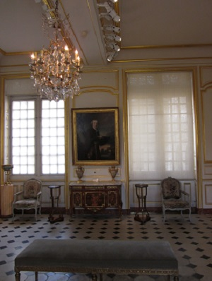 MyFrenchLife™ - Paris Museums - Musée Cognacq-Jay Drawing Room - MyFrenchLife.org