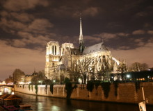 MyFrenchLife™-Paris in February-Esteban Chiner-Notre Dame Cathedral