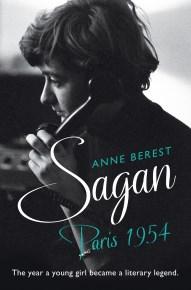 MyFrenchLife™- Francoise Sagan - Sagan, Paris 1954