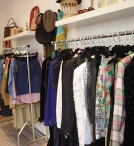 MyFrenchLife™ - Vintage Boutiques - Celia Darling