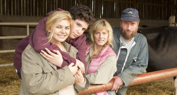 MyFrenchLife™ - french film - famille