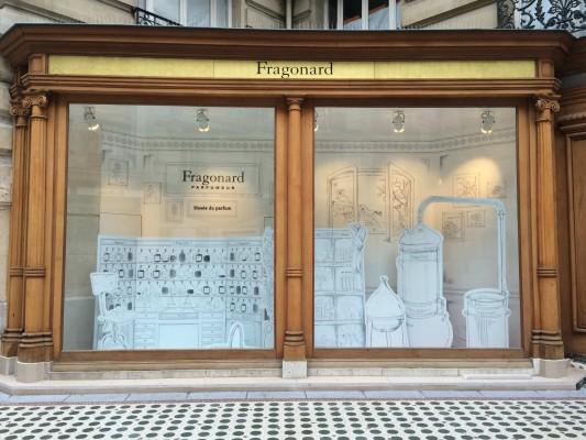 MyFrenchLife™ - French artisan perfumes - fragonard museum