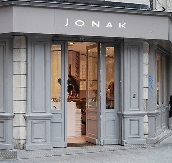 MyFrenchLife™ - shoes in Paris - jonak