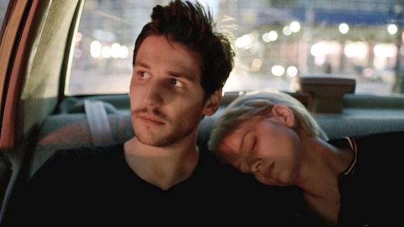 MyFrenchLife - French film - Eden film still 1