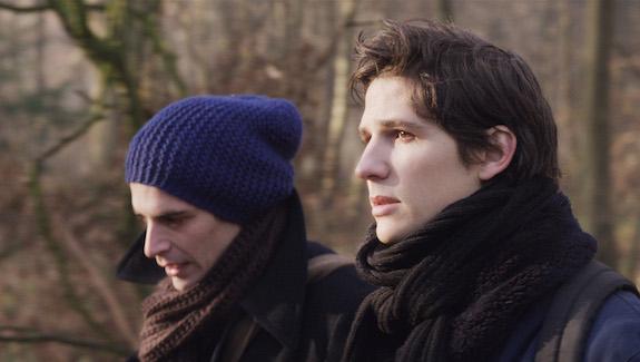 MyFrenchLife - French film - Eden film still 3