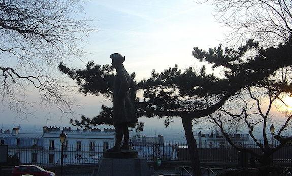 MyFrenchLife™ - Laïcité  - Chevalier de la Barre statue