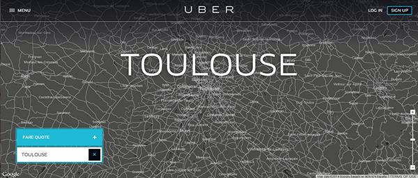 MyFrenchLife - Travel in France - uber