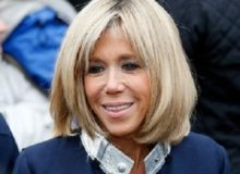 MyFrenchLife™ - MyFrenchLife.org - First Lady Brigitte Macron - Feature