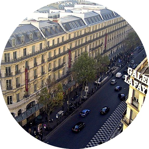 MyfrenchLife™ - paris corner - 9th arrondissment - Paris off the beaten path
