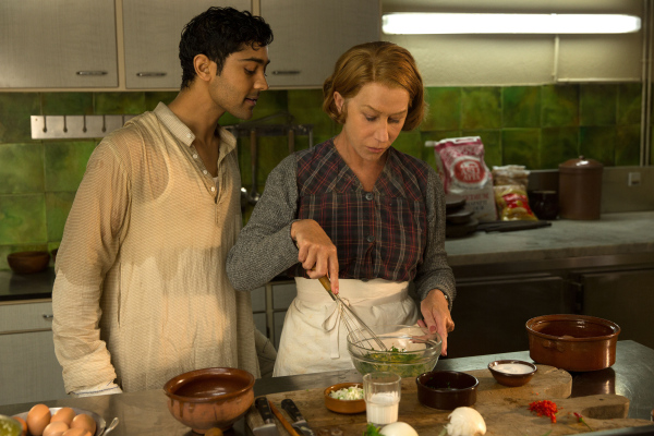 MyFrenchLife™ - films about france - THE HUNDRED-FOOT JOURNEY