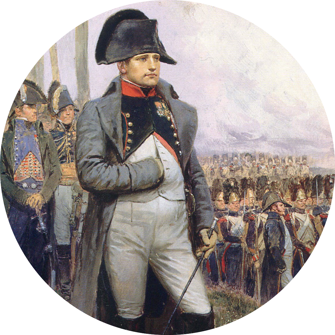 MyFrenchLife™ – MyFrenchLife.org – Napoleon: a tale of life and death - the unkindest cut