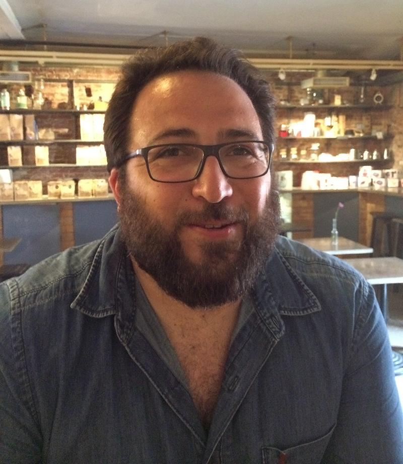 Nicolas Piegay