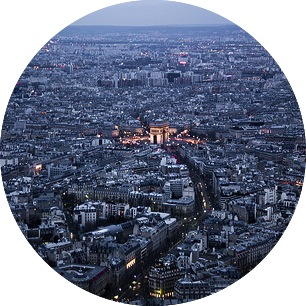 MyFrenchLife™ - Obsession for Paris