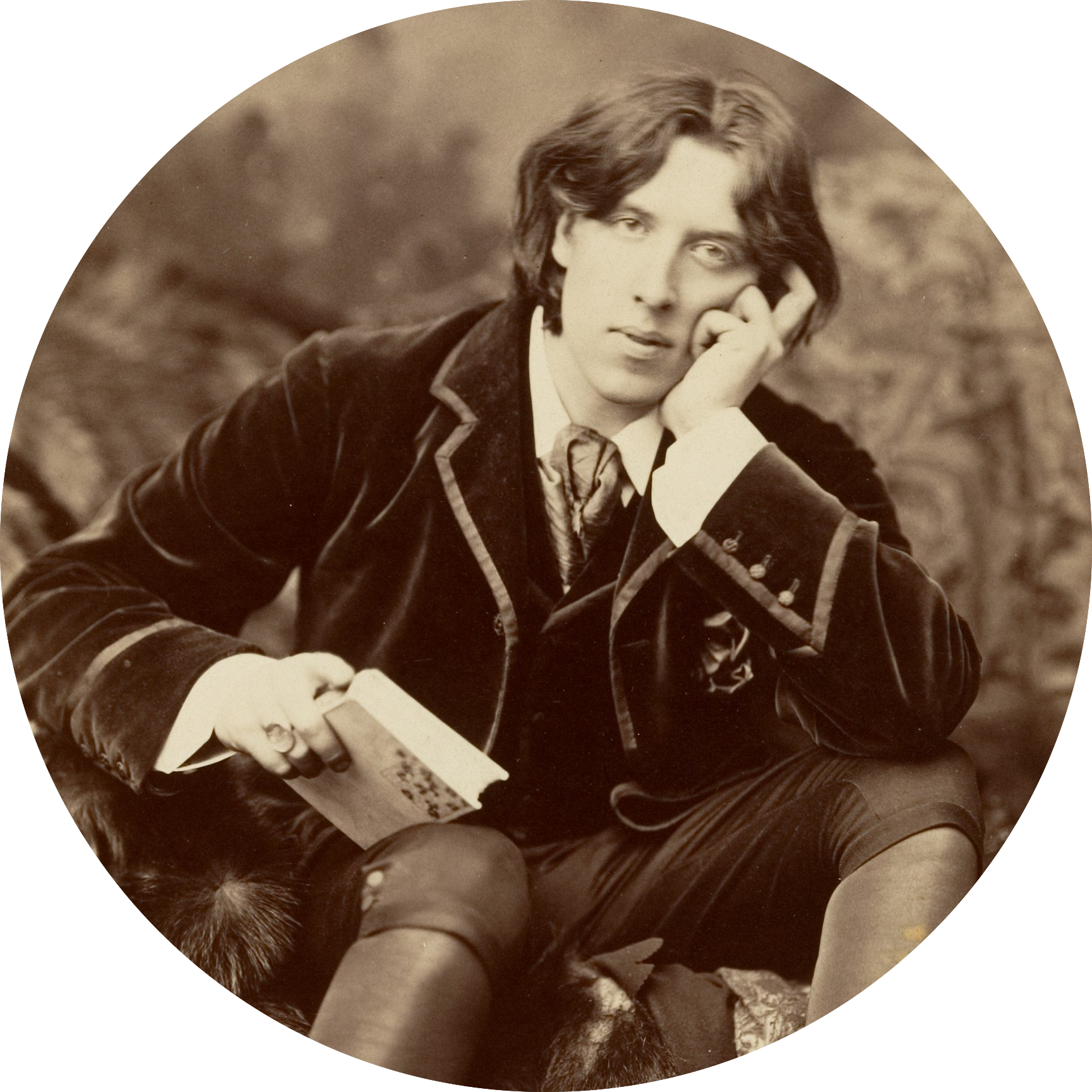 MyFrenchLife™ - MyFrenchLife.org – Oscar Wilde: hidden Francophilia revealed – the Parisian dream - Paris - Oscar Wilde