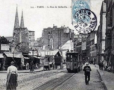 MyFrenchLife™ – MyFrenchLife.org – Sebastian Melmoth – down and out in Paris - Oscar Wilde