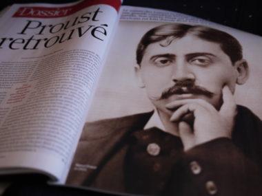 MyFrenchLife™ – MyFrenchLife.org – Marcel Proust