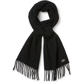 MyFrenchLife™ – MyFrenchLife.org - French men's style - French fashion - Lacoste scarf