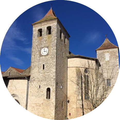 MyFrenchLife™ - MyFrenchLife.org – Exploring Moissac: a pearl of medieval architecture – Saint Peter's got the keys