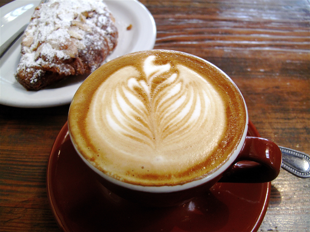 MyFrenchLife™ - cultural symbols - Coffee