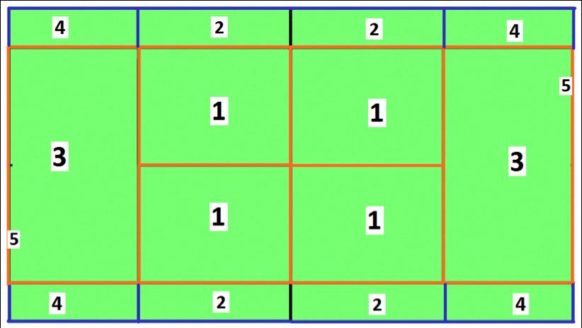 Roland Garros - tennis court - MyFrenchLife