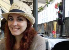 MyFrenchLife™ - MyFrenchLife.org - La vie de stagiaire - My Internship - Sophia Marci-Anderson