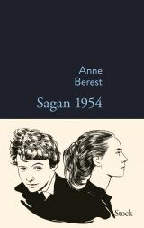 MyFrenchLife™ – myfrenchlife.org – best – French books – Sagan, Paris 1954