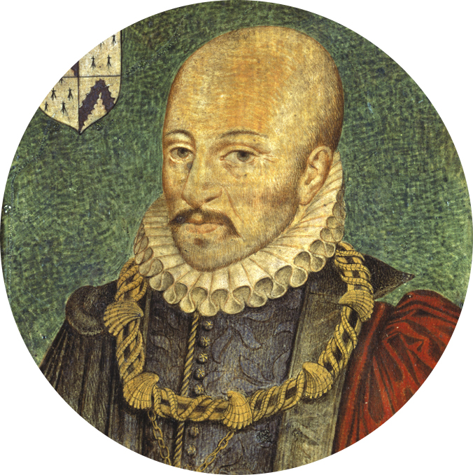 MyFrenchLife™ - French history - Montaigne